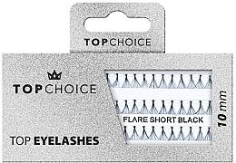 Parfumuri și produse cosmetice Gene false, smocuri, 37924 - Top Choice
