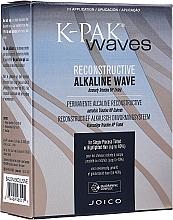Parfumuri și produse cosmetice Set pentru ondularea alcalină a părului - Joico K-Pak Reconstructive Alkaline Wave T/H