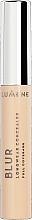 Parfumuri și produse cosmetice Lumene Blur Longwear Concealer - Concealer rezistent pentru față