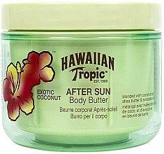 Parfumuri și produse cosmetice Ulei după bronzare - Hawaiian Tropic Luxury Coconut Body Butter After Sun