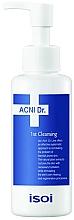 Parfumuri și produse cosmetice Gel calmant de curățare pentru față - Isoi Acni Dr. 1st Cleansing Soothing Gel Cleanser