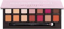 Parfumuri și produse cosmetice Paletă farduri de ochi - Anastasia Beverly Hills Modern Renaissance Palette