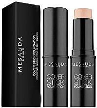 Parfumuri și produse cosmetice Fond de ten tip stick - Mesauda Milano Cover Stick Foundation