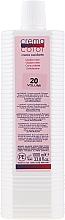Parfumuri și produse cosmetice Cremă Oxidant 20vol - Vitality's Crema Color