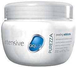 Parfumuri și produse cosmetice Mască-peeling împotriva mătreții - Vitality's Intensive Aqua Purify Anti-Dandruff Exfoliant Peeling