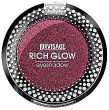 Parfumuri și produse cosmetice Fard de ochi - Luxvisage Rich Glow Eyeshadow