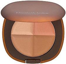Parfumuri și produse cosmetice Pudră bronzantă - Elizabeth Arden FourEver Bronze Bronzing Powder