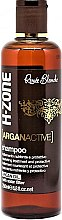 Parfumuri și produse cosmetice Șampon cu ulei de argan - H.Zone Argan Active