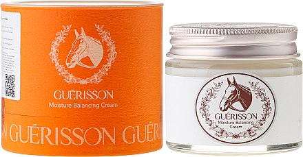 Cremă de față - Guerisson Moisture Balancing Cream