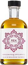 Parfumuri și produse cosmetice Ulei de baie - Ren Moroccan Rose Otto Bath Oil