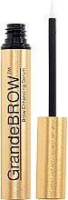 Parfumuri și produse cosmetice Ser pentru sprâncene - Grande Cosmetics Brow Enhancing Serum