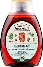 """Parfumuri și produse cosmetice Ulei pentru baie și duș """"Cedar/Cypress"""" - Green Pharmacy"""