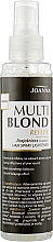 Духи, Парфюмерия, косметика Спрей для осветления волос - Joanna Multi Blond Spray