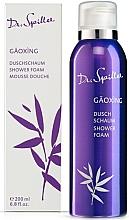 Parfumuri și produse cosmetice Spumă de duș - Dr. Spiller Gaoxing Shower Foam