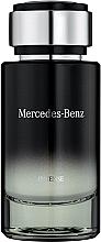 Parfumuri și produse cosmetice Mercedes-Benz For Men Intense - Apa de toaletă