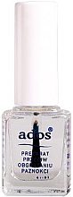 Parfumuri și produse cosmetice Soluţie împotriva roaderii unghiilor - Ados