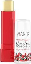 Parfumuri și produse cosmetice Balsam de buze revitalizant - Vianek Lip Balm