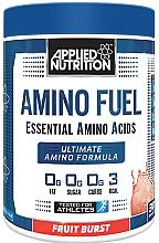 """Parfumuri și produse cosmetice Complex de aminoacizi """"Fruit Blast"""" - Applied Nutrition Amino Fuel Fruit Burst"""
