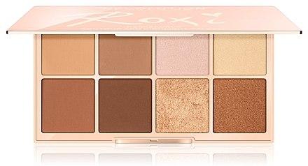 Paletă de machiaj - Makeup Revolution Roxxsaurus Roxi Highlight & Contour Palette — Imagine N3