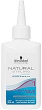 Parfumuri și produse cosmetice Soluție pentru ondularea chimică - Schwarzkopf Professional Natural Styling Curl & Care 1