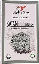 """Parfumuri și produse cosmetice Pudră de păr """"Katam"""" - Le Erbe di Janas Katan Powder"""