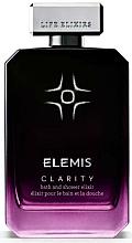 """Parfumuri și produse cosmetice Эликсир для ванны и душа """"Вдохновение"""" - Elemis Life Elixirs Clarity Bath & Shower Oil"""