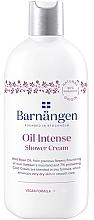 Parfumuri și produse cosmetice Gel de duș - Barnangen Oil Intense Shower Cream
