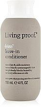 Parfumuri și produse cosmetice Balsam pentru păr - Living Proof Frizz Leave-In Conditioner
