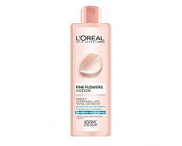 Parfumuri și produse cosmetice Loțiune pentru tenul normal și combinat - L'oreal Paris Cleansing Lotion