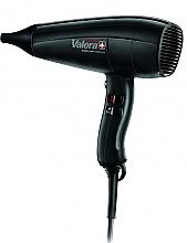 Parfumuri și produse cosmetice Uscător de păr Swiss Light 3300 Ionic, negru, extra-ușor - Valera