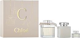 Parfumuri și produse cosmetice Chloe Eau de Parfum - Set (edp/75ml + b/lot/100ml + edp/mini/5ml)