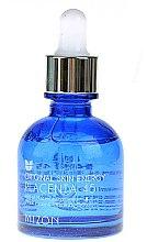 Parfumuri și produse cosmetice Ser pentru față - Mizon Original Skin Energy Placenta 45%