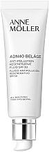 Parfumuri și produse cosmetice Fiole anti-îmbătrânire pentru față - Anne Moller Concealers & Correctors Anti-pollution Regenerative Fluid Spf30