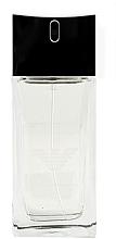 Parfumuri și produse cosmetice Giorgio Armani Emporio Armani Diamonds for Men - Apă de toaletă (tester)