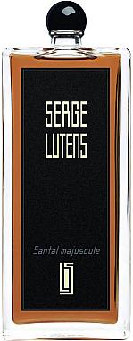 Serge Lutens Santal Majuscule 2017 - Apă de parfum