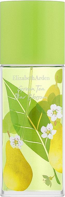 Elizabeth Arden Green Tea Pear Blossom - Apă de toaletă