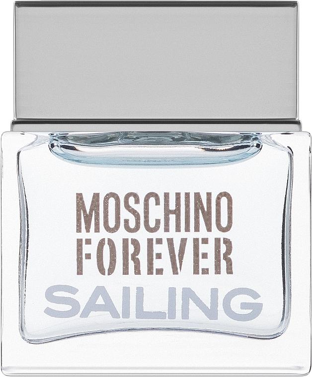 Moschino Forever Sailing - Apă de toaletă (mini)