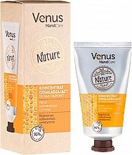 Parfumuri și produse cosmetice Concentrat anti-îmbătrânire pentru mâini - Venus Nature