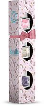 Parfumuri și produse cosmetice Set lac de unghii - Snails Mini Unicorn (nail/polish/3x7ml)