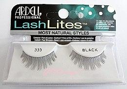 Parfumuri și produse cosmetice Extensii gene - Ardell LashLites Black 333