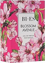 Parfumuri și produse cosmetice Bi-es Blossom Avenue - Apă de parfum