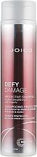 Parfumuri și produse cosmetice Șampon protector - Joico Defy Damage Protective Shampoo For Bond Strengthening & Color Longevity