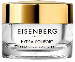 Parfumuri și produse cosmetice Крем увлажняющий подтягивающий для лица и шеи - Jose Eisenberg Hydra Comfort Treatment