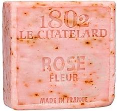 Parfumuri și produse cosmetice Săpun - Le Chatelard 1802 Soap Miel & Acacia Rose Flowers