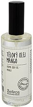 "Parfumuri și produse cosmetice Ulei de corp ""Mango"" - Sefiros Mango Body Oil"