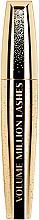 Parfumuri și produse cosmetice Rimel pentru gene - L'Oreal Paris Volume Million Lashes Golden Collection Mascara