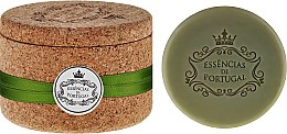 Parfumuri și produse cosmetice Săpun natural - Essencias De Portugal Tradition Jewel-Keeper Eucaliptus