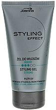 Parfumuri și produse cosmetice Gel pentru fixarea puternică a părului - Joanna Styling Effect Styling Gel Strong