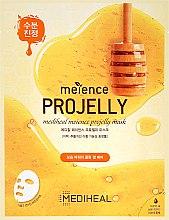 Parfumuri și produse cosmetice Mască de față - Mediheal Meience Projelly Mask