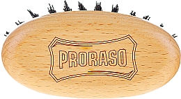 Parfumuri și produse cosmetice Perie pentru mustăți - Proraso Old Style Moustache Brush
